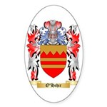 O'Hehir Sticker (Oval 10 pk)