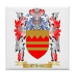 O'Hehir Tile Coaster