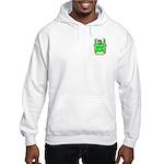 O'Heffron Hooded Sweatshirt