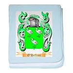 O'Heffron baby blanket