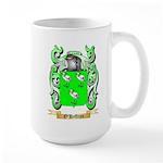 O'Heffron Large Mug
