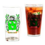 O'Heffron Drinking Glass