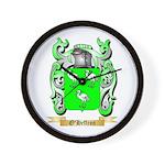 O'Heffron Wall Clock