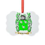 O'Heffron Picture Ornament