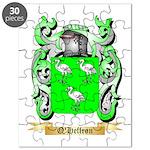 O'Heffron Puzzle