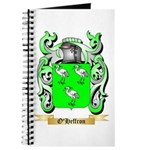 O'Heffron Journal