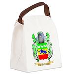 O'Heffernan Canvas Lunch Bag