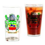 O'Heffernan Drinking Glass