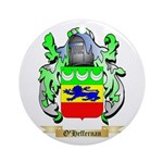 O'Heffernan Round Ornament