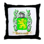 O'Hearty Throw Pillow