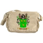 O'Haugherne Messenger Bag