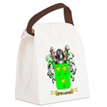 O'Haugherne Canvas Lunch Bag
