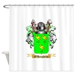 O'Haugherne Shower Curtain