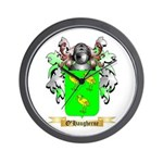 O'Haugherne Wall Clock