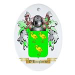 O'Haugherne Oval Ornament