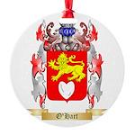 O'Hart Round Ornament