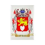 O'Hart Rectangle Magnet (100 pack)