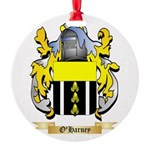O'Harney Round Ornament