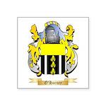 O'Harney Square Sticker 3