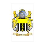 O'Harney Sticker (Rectangle 10 pk)