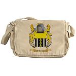 O'Harney Messenger Bag
