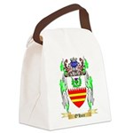 O'Hare Canvas Lunch Bag