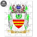O'Hare Puzzle