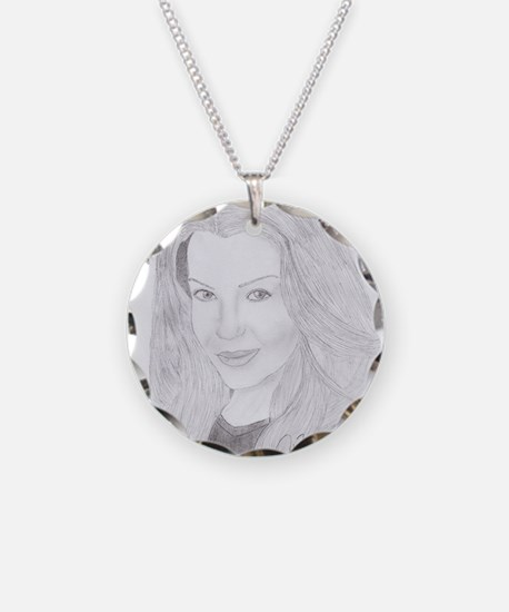 Claudia Christian Necklace