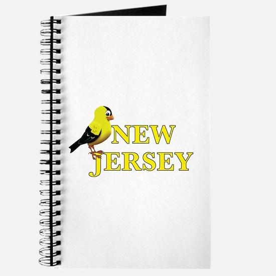 Cute Newark Journal