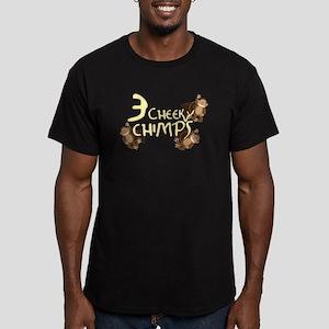3 Cheeky Chimps T-Shirt