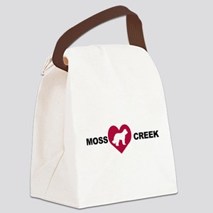 Moss Creek Ollie Canvas Lunch Bag