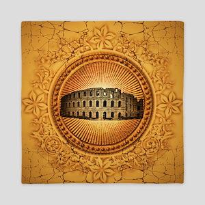 The Colosseum Queen Duvet