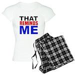 That Reminds Me Pajamas