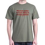 Mediation Dark T-Shirt