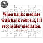 Mediation Puzzle