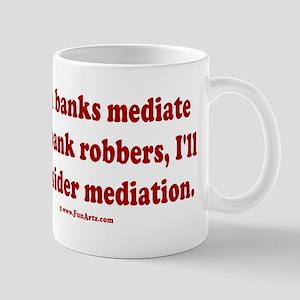 Mediation Mug