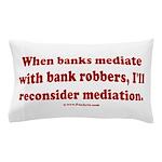 Mediation Pillow Case