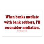 Mediation Postcards (Package of 8)