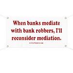 Mediation Banner