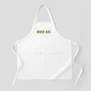 River Rat BBQ Apron