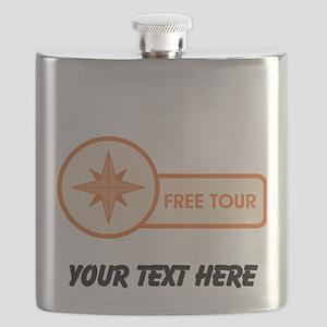 Free Tour Flask