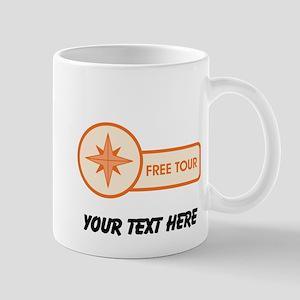 Free Tour Mugs