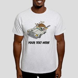 Family Road Trip T-Shirt