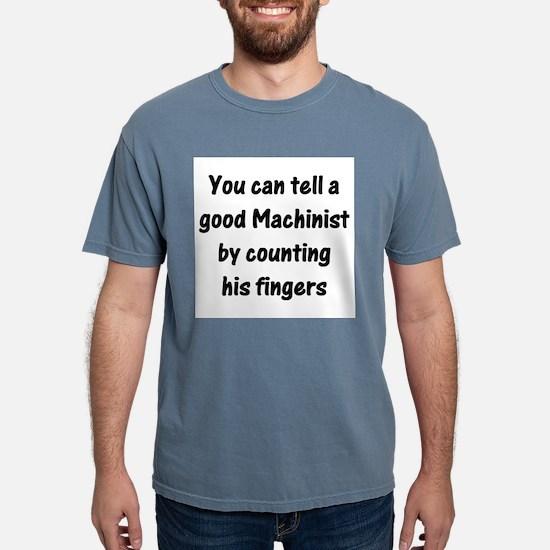 Machinis T-Shirt