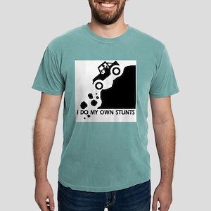 Hill Jeep I Do My Own Stunts T-Shirt