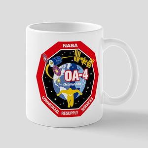 NASA OA-4 11 oz Ceramic Mug