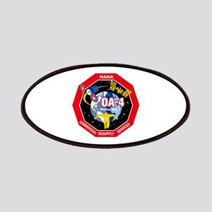 NASA OA-4 Patch
