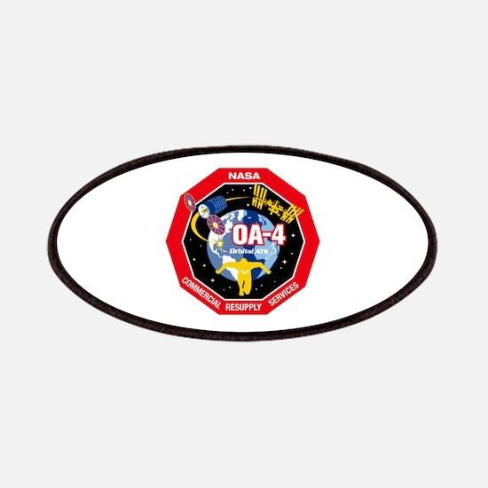 NASA OA-4 Patch