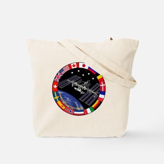 NASA OA-6 Tote Bag
