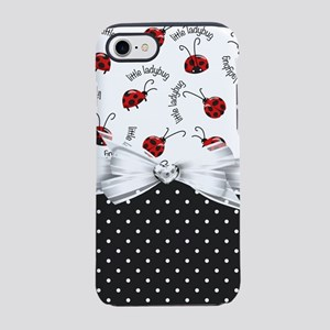 Little Ladybugs iPhone 8/7 Tough Case